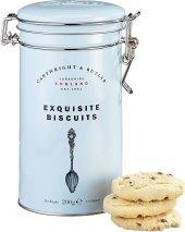 Sušenky máslové Cartwright & Butler - dóza