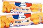 Sušenky máslové Duc De Coeur