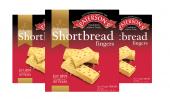 Sušenky máslové Paterson's