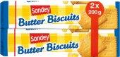 Sušenky máslové Sondey