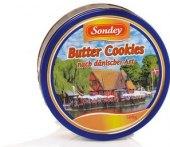 Sušenky máslové Sondey - dóza