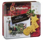 Sušenky máslové Walkers
