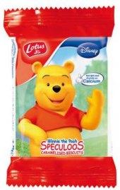 Sušenky medvídek Pú Lotus