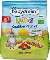 Sušenky Minis Babydream
