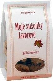 Sušenky Moje javorové Bio Nebio