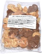Sušenky Perník Těchlovice