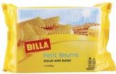 Sušenky Petit Beurre Billa