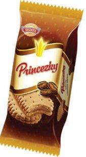 Sušenky Princezky Sedita