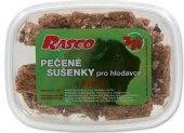 Krmivo pro hlodavce sušenky Rasco