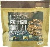 Sušenky s kousky mléčné čokolády k dopečení Marks & Spencer