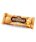 Sušenky s máslem Beskydské