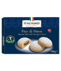 Sušenky s náplní Fior di Neve Italiamo