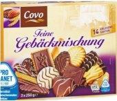Sušenky výběr Covo