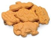 Sušenky Zoo Biscuiti