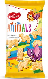 Sušenky Animal Dr. Gerard