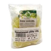 Ananas sušený IBK trade