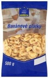 Sušený banán Horeca Selec