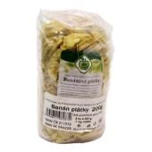 Sušený banán IBK trade