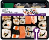 Sushi box Chef Select to go