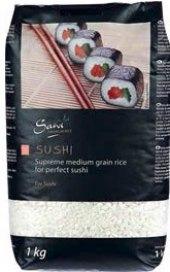 Rýže na Sushi Sawi