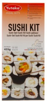 Sushi set Yutaka