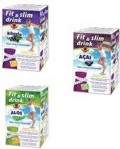 Suspenze na podporu trávení Fit&Slim Herbex