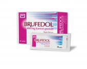Suspenze proti bolesti Brufedol