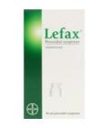 Suspenze proti pálení žáhy Lefax