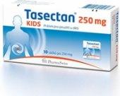 Suspenze proti průjmu Kids Tasectan