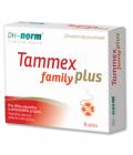 Suspenze proti průjmu Tammex Family Plus DH-norm