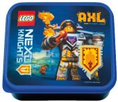 Svačinový box Lego
