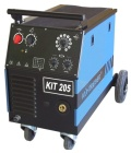Svářečka CO2 KIT 205 Kühtreiber