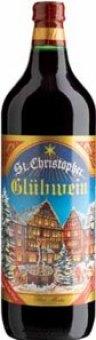 Víno svařené St.Christopher