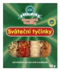 Sýr tvarůžky olomoucké Sváteční tyčinky A.W.