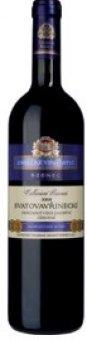 Víno Svatovavřinecké Cellarium Bisencii Zámecké vinařství Bzenec