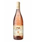 Víno Svatovavřinecké Rosé Augustiniánský sklep - svatomartinské