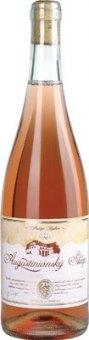 Víno Svatovavřinecké Rosé Augustiniánský sklep