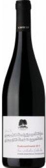 Víno Svatovavřinecké Vinařství U Dvou lip - pozdní sběr