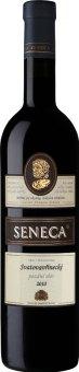 Víno Svatovavřinecké Seneca Zámecké vinařství Bzenec - pozdní sběr