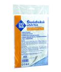 Utěrka švédská Doma