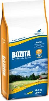 Granule pro psy Bozita