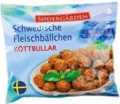 Kuličky masové švédské mražené Sodergärden