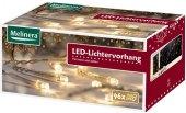 Světelný dekorační LED závěs Melinera