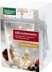 Světelný LED řetěz Melinera