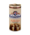 Pivo světlý ležák nefiltrovaný Kaiserdom