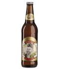 Pivo světlý ležák Petr Vok