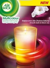 Svíčka dekorační Multicolor Air Wick