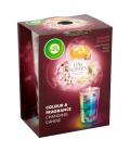Svíčka Life Scents Colour & Fragrance Air Wick