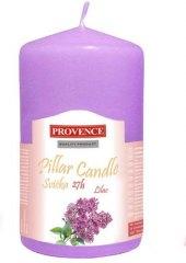 Svíčka válcová Provence