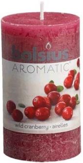 Svíčky válcové Aromatic Bolsius